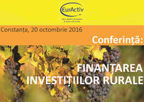 Finantarea Investitiilor Rurale_2016