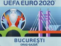 Euro 2020, logo-ul Bucurestiului