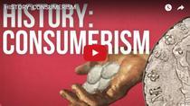 Istoria consumerismului