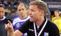 Jakob Vestergaard, antrenor CSM Bucuresti