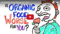 Ar putea fi alimentele organice mai putin benefice pentru sanatatea noastra