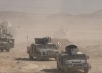 Batalia pentru Mosul