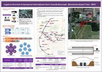 Legatura feroviara cu Aeroportul Otopeni