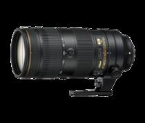 AFS Nikkor 70-200mm f/2.8E FL ED