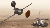 Sonda Trace Gas Orbiter, Schiaparelli si modulul ExoMars