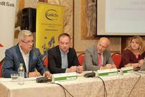 """Finantarea investitiilor in mediul rural"", Constanta, 20.10"