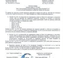 proces verbal 17.10.2016