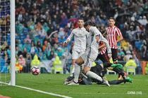 Morata a adus cele trei puncte Realului