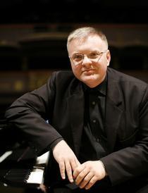 Pianistul Daniel Goiti
