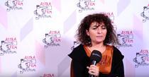 Monica Lzurean-Gorgan la AFF 2016