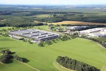Fabrica baterii Daimler in Kamenz