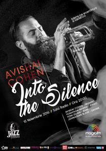Trompetistul Avishai Cohen