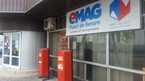 Parteneriat eMAG-Posta