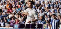 Ronaldo, trei goluri in meciul cu Alaves