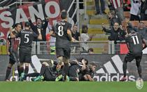 AC Milan, rasturnare spectaculoasa de scor cu Sassuolo