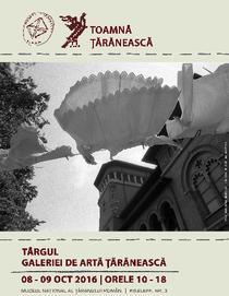 Targ al Galeriei de Arta Taraneasca