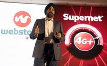 Ravinder Takkar, CEO Vodafone