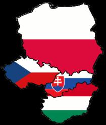 Grupul Visegrad - Ungaria, Cehia, Slovacia si Polonia
