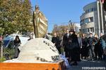 Monument in memoria victimelor de la Colectiv