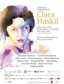 Festivalul International Clara Haskil, Sibiu