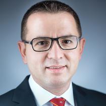 Bogdan Nitu, director UPC