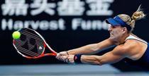 Angelique Kerber, la China Open