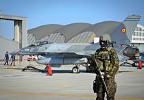 F-16 in Romania