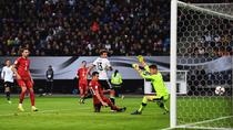 Muller, dubla pentru Germania