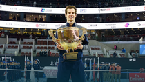 Andy Murray a castigat China Open