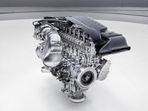 Motor Mercedes-Benz M 256