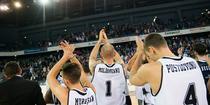 Victorie pentru U-BT Cluj-Napoca