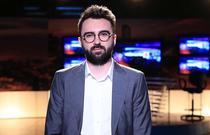Ionut Cristache, TVR