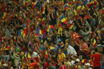 Suporterii Romaniei