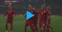 Polonia, victorie meritata pe Arena Nationala