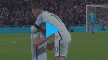 Anglia, victorie categorica cu Scotia