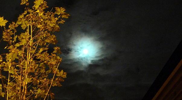 Cea mai mare Luna (2)