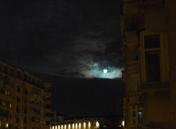 Cea mai mare Luna
