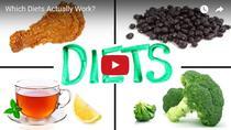 Demitizarea celor mai comune diete alimentare