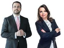 Sebastian Gutiu si Andreea Ghita