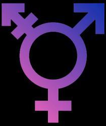 Simbol transsexual