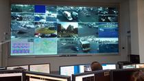 Centrul de management al traficului Bucuresti