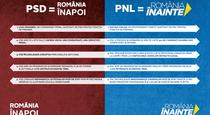 Captura din brosura PNL