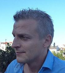 Petar Moskov