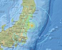 Cutremur in Japonia
