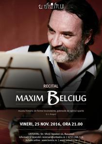 Maxim Belciug