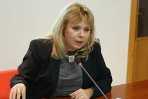 Anca Dragu, fostul ministru al Finantelor