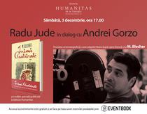 Radu Jude in dialog cu Andrei Gorzo