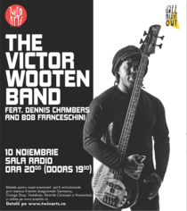 The Victor Wooten Band
