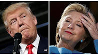 Trump si Clinton