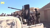 Ofensiva pentru Raqqa